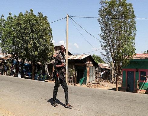 مجلس الأمن يناقش أزمة تيغراي.. وإثيوبيا تؤكد: نطوق عاصمتها