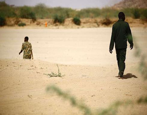 جيبوتي تتهم إريتريا باحتلال أراض متنازع عليها