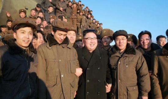 """مجلس الأمن يلوح بـ""""أفعال"""" لمحاسبة كوريا الشمالية"""