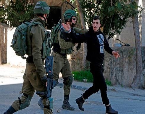 الاحتلال يشن حملة اعتقالات بالضفة الغربية والقدس المحتلة