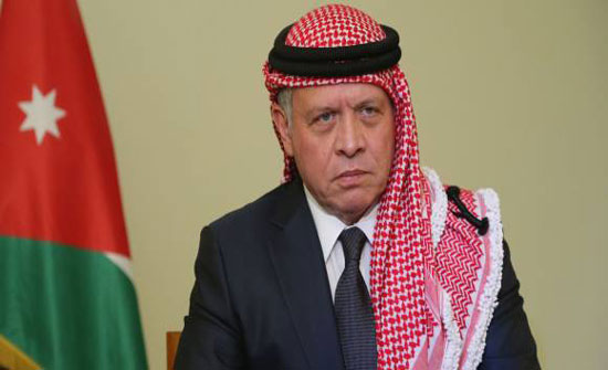 الملك : القضية الفلسطينية هي مفتاح السلام والاستقرار