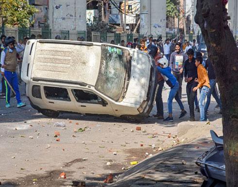WP: الكارثة التي وقعت بحق مسلمي الهند تتضح كل يوم