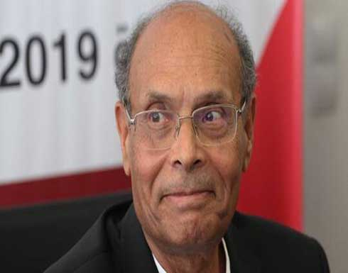 """المرزوقي: تونس تتجه نحو """"دولة الأخ الزعيم"""" و""""ميليشيات الحشد الشعبي"""""""