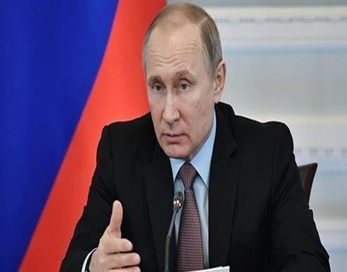 بوتين مستعد للتعاون مع المعارضة الروسية