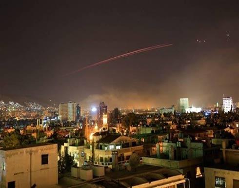 """العراق يعتبر ضربة سوريا """"فرصة جديدة لتمدد الإرهاب"""" في المنطقة"""