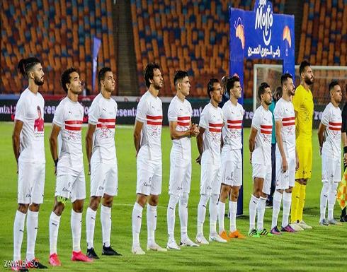 الزمالك يسقط أمام أسوان.. والأهلي بطلا للدوري المصري