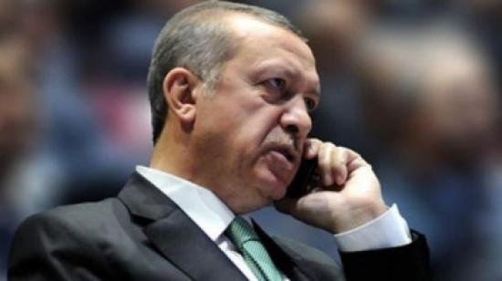 أردوغان يدعو لتخصيص أماكن عبادة للأديان الثلاثة بالملاعب والمطارات