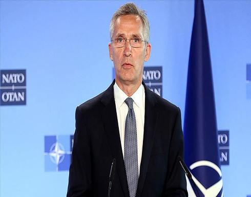 """الناتو: المحادثات الفنية بين تركيا واليونان حققت """"تقدما جيدا"""""""