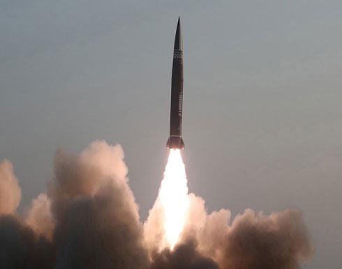 صواريخ تكتيكية حديثة.. هذا ما اختبرته كوريا الشمالية