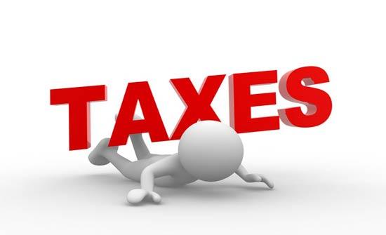 بالأرقام : هذا ما أقره النواب بالضريبة