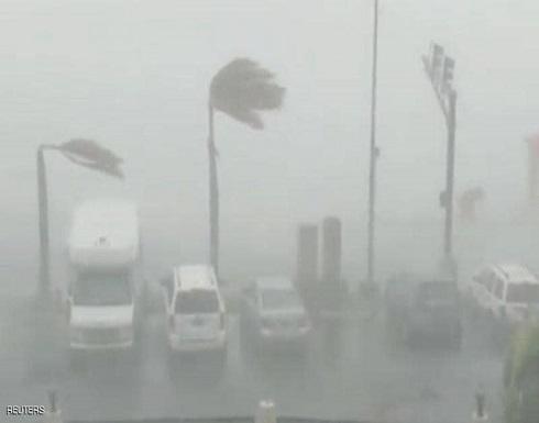 ارتفاع عدد قتلى الإعصار دوريان
