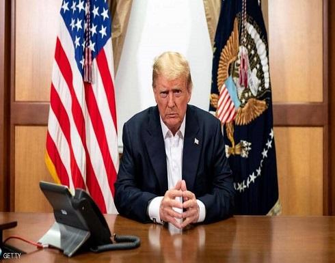 """ترامب يفاجئ مؤيديه.. وأطباءه يحيرون العالم برسائل """"غامضة"""""""