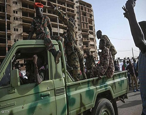 """أنباء عن محاولة انقلابية """"فاشلة"""" في السودان"""