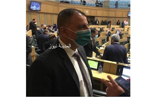 تشكيلات ادارية  في وزارة الداخلية - اسماء