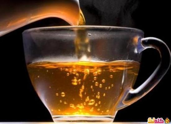 لا تستهين بفوائد الشاي الأسود على جسم الأنسان