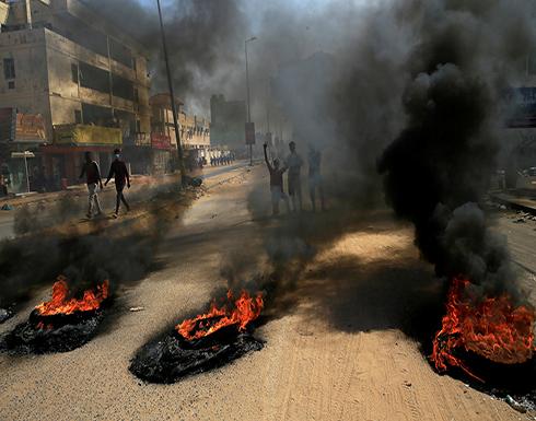 شاهد : في الذكرى الثانية للثورة السودانية.. الشعب ما زال مصرا على إسقاط النظام