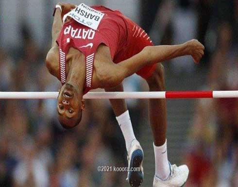 حصاد اليوم التاسع للعرب في الأولمبياد: ذهب قطري وتأهل بحريني..مصري وسعودي