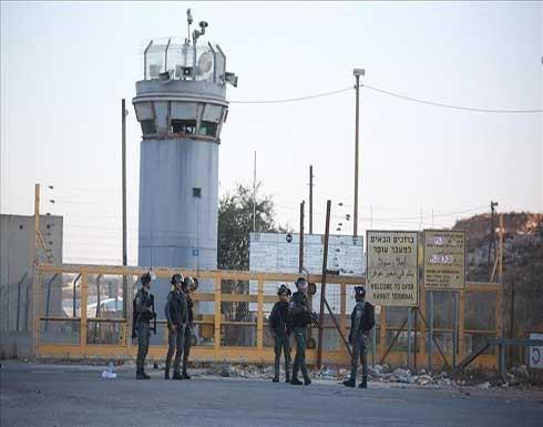 """أسرى فلسطين يقررون الشروع ببرنامج """"نضالي تدريجي"""""""