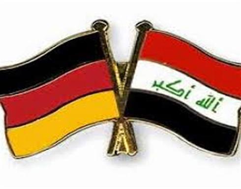ألمانيا تقرض العراق نصف مليار دولار