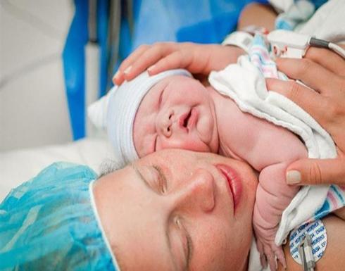 التغذية السليمة تساعد على التئام الجرح بعد الولادة القيصرية