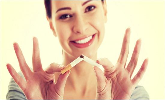 لن تصدّقي.. هذا ما يحدث لجسمك بعد 20 دقيقة من ترك التدخين!