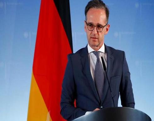 وزير الخارجية الألماني ينتقد التدخل المصري في ليبيا