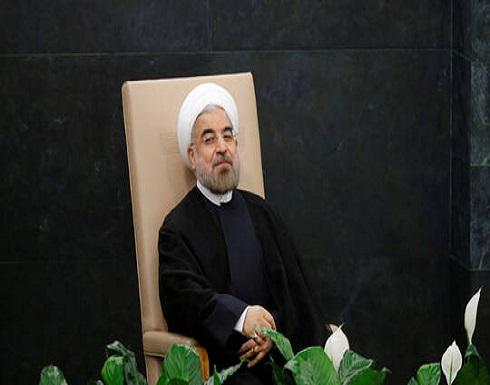روحاني: العقوبات الأمريكية الجديدة غير إنسانية وجائرة