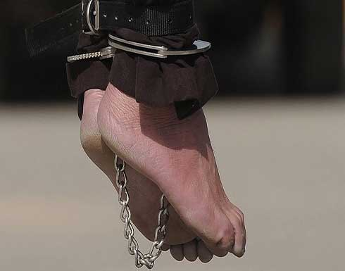 """محكمة عراقية تقضي بإعدام اثنين بتهمة """"الإرهاب"""""""