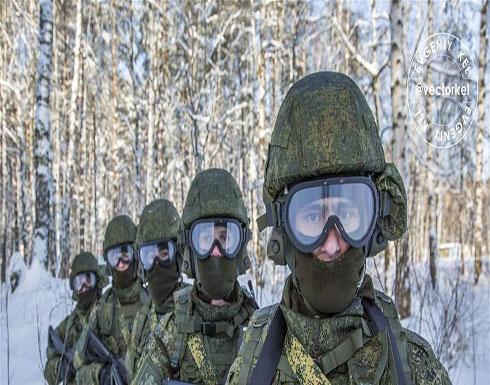 بزة الجندي الروسي العسكرية.. قريباً للإختبار الميداني