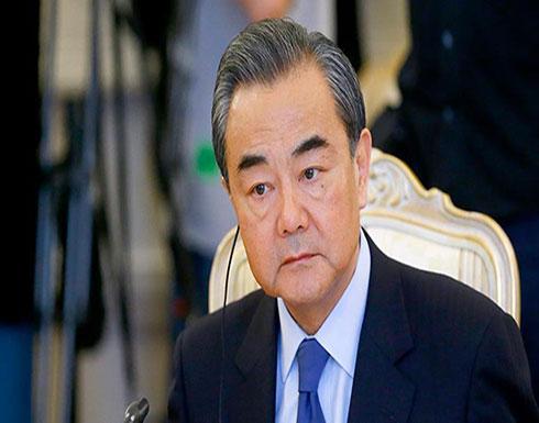 الصين: ندعم جهود تركيا لحماية أمنها القومي ونموها الاقتصادي