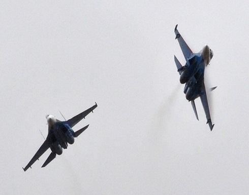 تركيا تسقط طائرتين حربيتين للنظام السوري بإدلب (شاهد)