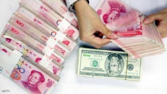 """الصين """"تعتزم"""" وقف شراء السندات الأميركية"""
