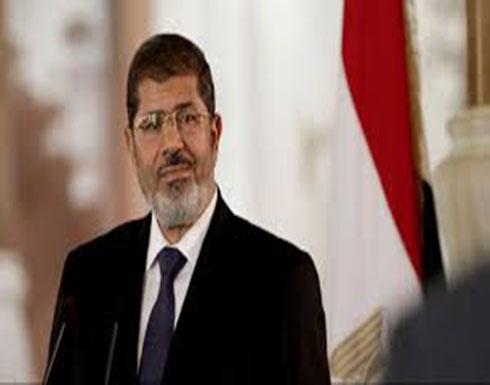 نجل مرسي يتحدث عن شعوره بالقهر والانكسار بعد وفاة أبيه