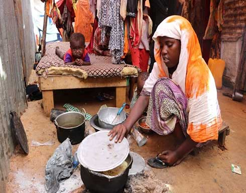 أوكسفام: 11 إنسانا يموتون كل دقيقة جراء الجوع