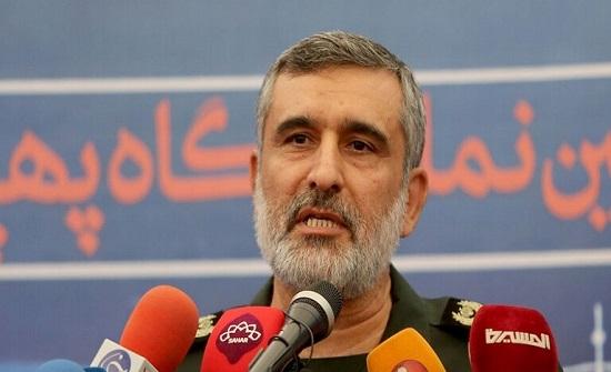 الحرس الثوري الإيراني : على الأردن اخراج  القوات الأمريكية من أراضيه