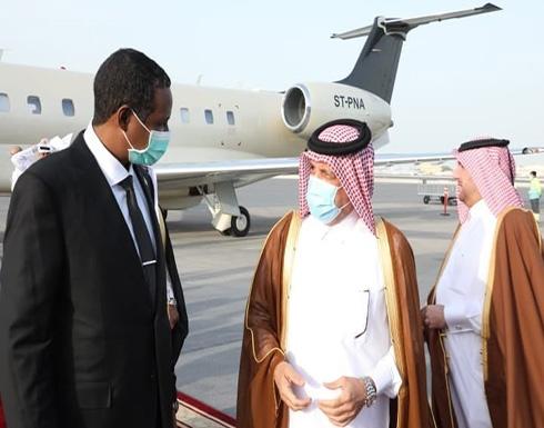 حميدتي في قطر بأول زيارة لمسؤول سوداني منذ عهد البشير