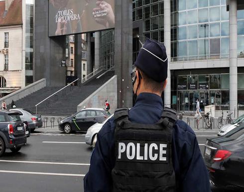 سماع دوي انفجار في باريس.. والشرطة توضح