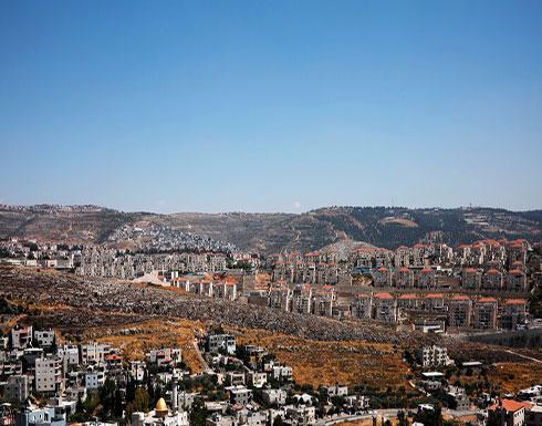 وزير دفاع إسرائيل يصدق على بناء ألفي وحدة استيطانية في الضفة الغربية