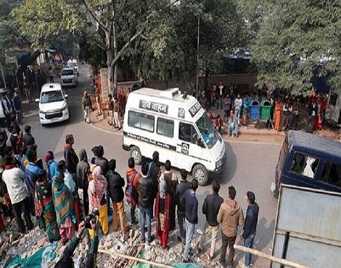 الشرطة الهندية تحقق في واقعة اغتصاب جماعي لامرأة