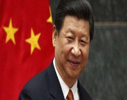 شي يدعو القوات الصينية أن تكون على أهبة الاستعداد للحرب دوما