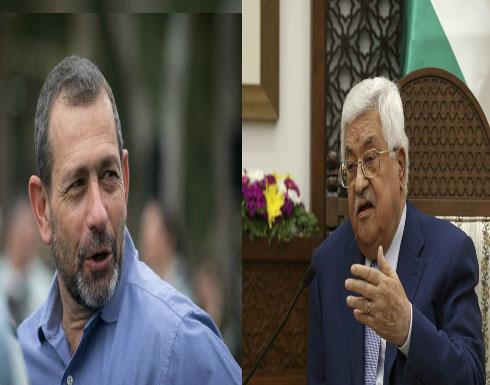تفاصيل اجتماع الرئيس عباس برئيس الشاباك في رام الله