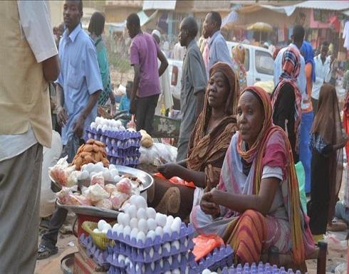 هبوط جديد للعملة السودانية بعد طرح طبعة جديدة لفئة 50 جنيه
