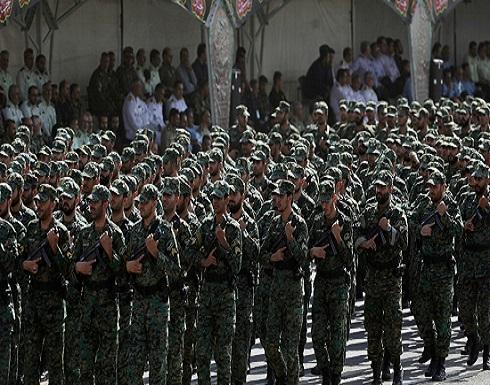 أول تحرك من العراق ضد إيران بعد قصف الحرس الثوري بعض المناطق الحدودية
