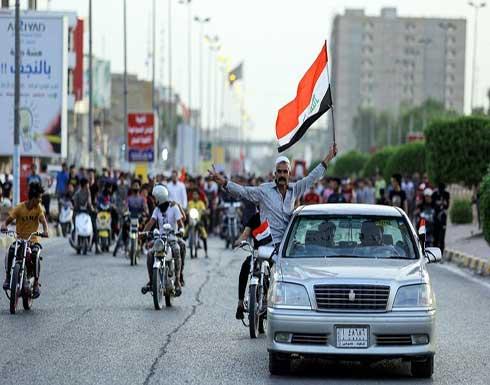 تجدد الاحتجاجات في النجف مطالبة بإقالة المحافظ .. بالفيديو