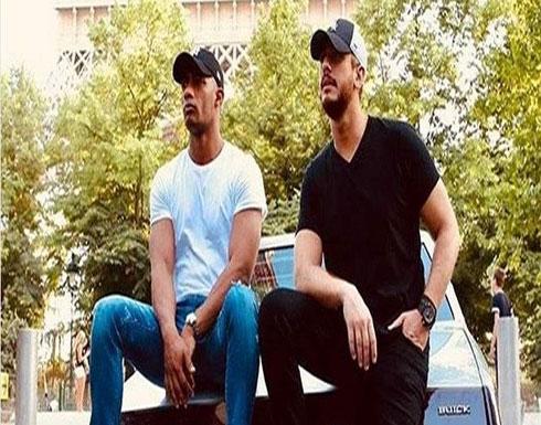 أموال ضخمة وثروة هائلة.. ماذا يجمع بين سعد لمجرّد ومحمد رمضان (فيديو)