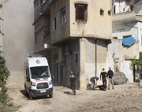 مقتل 3 أطفال في قصف جوي روسي على تجمعات سكنية بإدلب