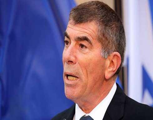 """أشكنازي: إسرائيل قررت تعزيز السلطة الفلسطينية في مواجهة """"حماس"""""""