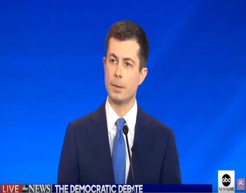 مرشح ديمقراطي: لو كنت رئيساً لكان قاسم سليماني حياً الآن