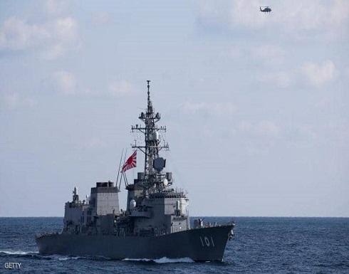 اليابان تأمر بنشر قوات الدفاع الذاتي في الشرق الأوسط