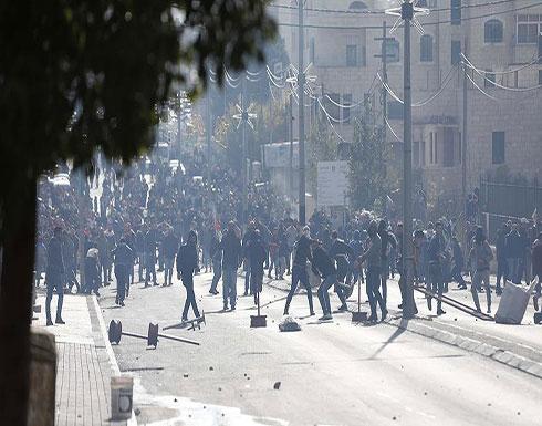 """العالم يحذّر من """"انتفاضة رابعة"""" رفضًا لقرار ترامب حول القدس"""